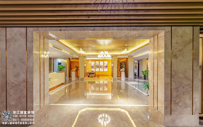 杭州棋牌店设计公司